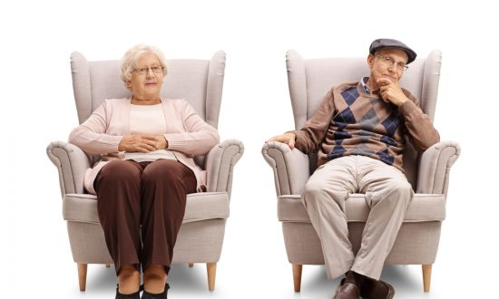 Sitting and Diabetes in Older Adults: Does Timing Matter?