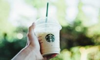 The Last Straw–Starbucks Prepares to Phase out Plastic Straws
