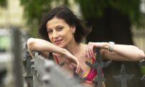 An Interview With Czech Dancer Tereza Podarilova