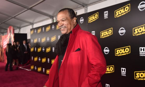 Billy Dee Williams to Reprise Lando Calrissian in Next Star Wars Movie