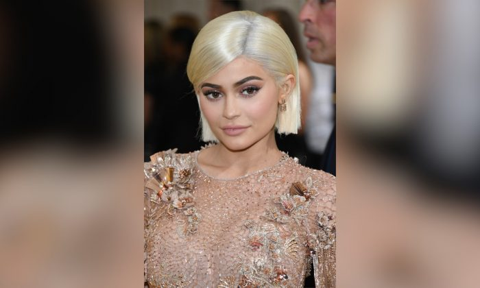 Kylie Jenner fans create GoFundMe seeking donations to make her a billionaire