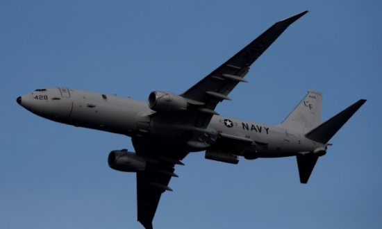 New Zealand to Buy Boeing P-8 Patrol Planes to Boost South Pacific Surveillance