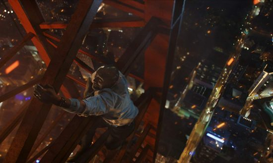 Film Review: 'Skyscraper': China Is Sneaking Up on Hollywood