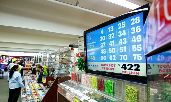 Man gives friend used lotto scratch-offs, not realizing that one of them is a big winner