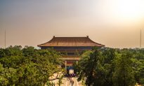 Tomb Raiders Sentenced for Looting Chinese Emperor Mausoleums
