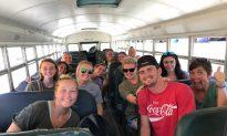 Mission Team Leader in Haiti: Faith Kept Us Together