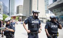 'Potential Risk' to GTA Prompts Increased Police Presence in Toronto