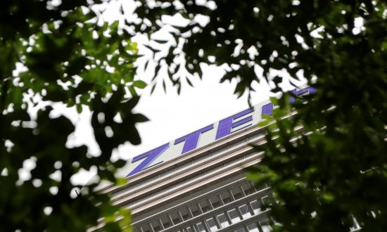 China's ZTE Clears Hurdle to Lifting US Ban