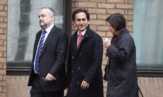 Former Barclays Trader Found Guilty of Rigging Interest Rate