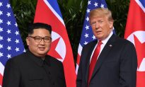 North Korea's Kim Sends Auspicious Letter to Trump, Floats Another Meeting