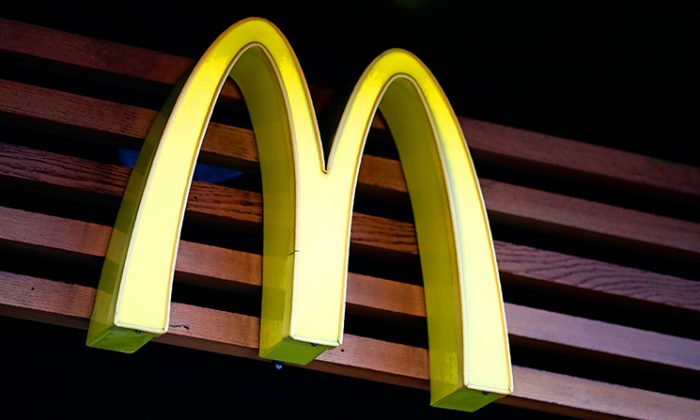 Infections linked to McDonald's salads in Iowa, Illinois