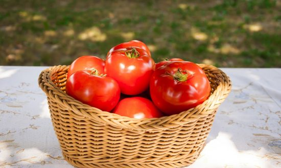 Canada Post Supervisor Visits Woman After Mail Carrier Pilfered Her Tomatoes