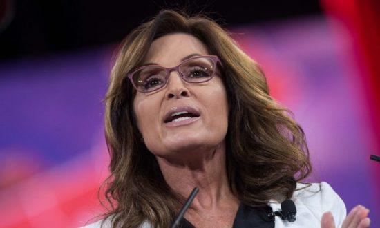 Sacha Baron Cohen Tricks Joe Arpaio, Sarah Palin Into Interviews