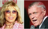 Nancy Sinatra, First Wife of Star Frank Sinatra Dies at 101