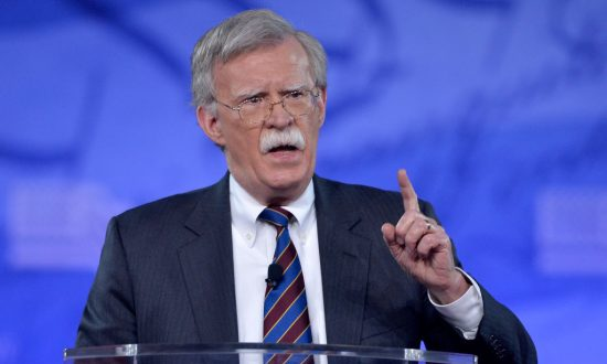 Bolton: Indictment of Russian Hackers Bolsters Trump's Hand Ahead of Putin Summit
