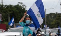 Violent Nicaragua Protests Claim Another 10 Lives: Rights Group