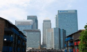 Barclays Leads European Banks' Pursuit of Risky US Debt