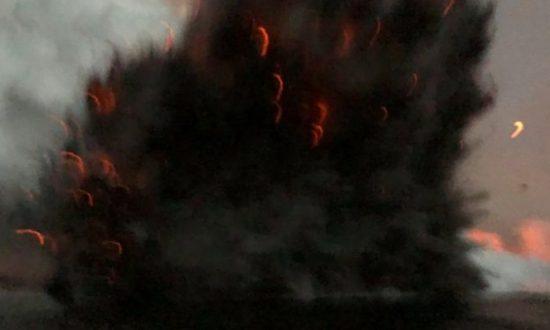 Lava Explosion Injures 23 Near Hawaii's Kilauea Volcano: Officials