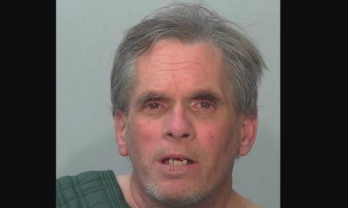 John Miller. (Allen County Jail)