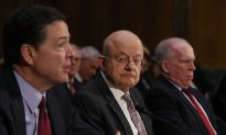 Security Clearances Are Not a Right