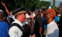 Violent Protests in Chicago After Man Shot Dead by Police