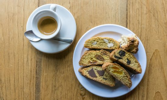 Cantucci: A Slice of Tuscany in Jersey City