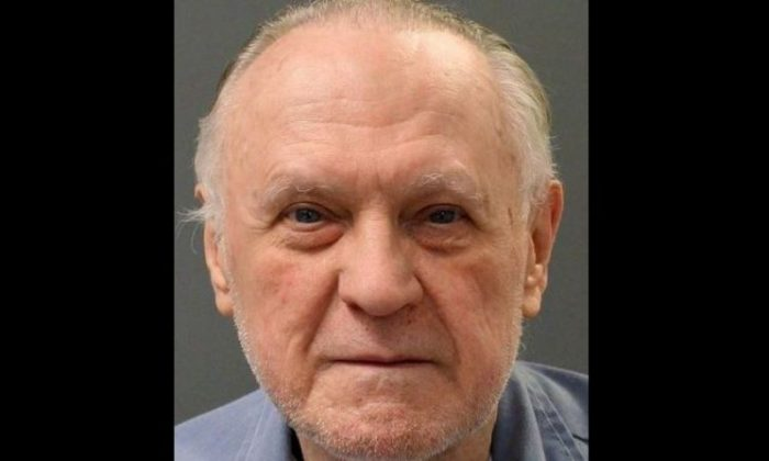 Convicted murderer, Leonard Richards. (Minnesota Department of Corrections)