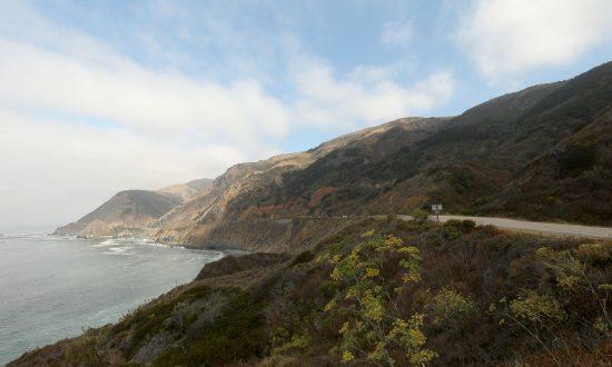 California Famous Highway 1 Reopened After Massive Landslide in 2017