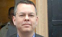 Turkish Court Keeps US Pastor in Jail, Washington Says Deeply Concerned