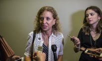 Trump Puts Focus on Wasserman Schultz in House Hacking Scandal