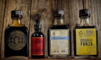 In Kentucky, Bourbon Barrels Get a Second Life at Soy Sauce Microbrewery