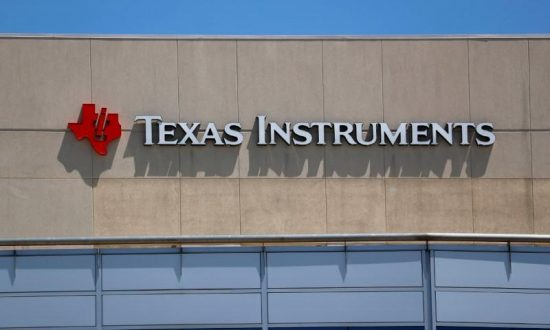 Texas Instruments CEO Resigns Over Code of Conduct Violations