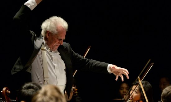 A New, Yet Familiar Piece: Beethoven's Ninth Symphony