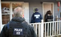 ICE Arrests 160 Illegal Workers at Texas Plant