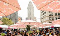 Win a Booth at an Urbanspace Market With the Citi Urbanspace Challenge