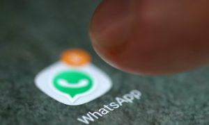 WhatsApp Curbs Message Forwarding in Bid to Deter India Lynch Mobs