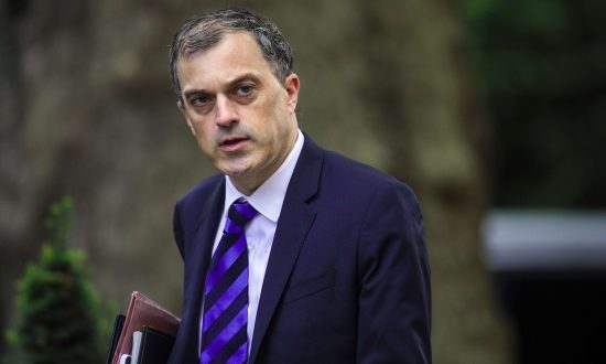 Calls for UK Government Chief Whip to Resign Over Allegations of 'Cheating' on Key Brexit Vote
