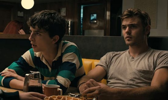 Film Review: 'Hot Summer Nights': How Fatherless Sons Squander Talent