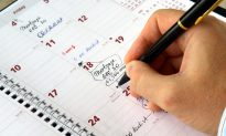 How Setting a Schedule Can Make You Less Productive