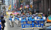 Canada-Wide Rallies Call for End of Falun Gong Persecution Campaign