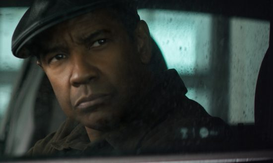 Film Review: 'The Equalizer 2': Does The Equalizer Secretly Hail From Wakanda?