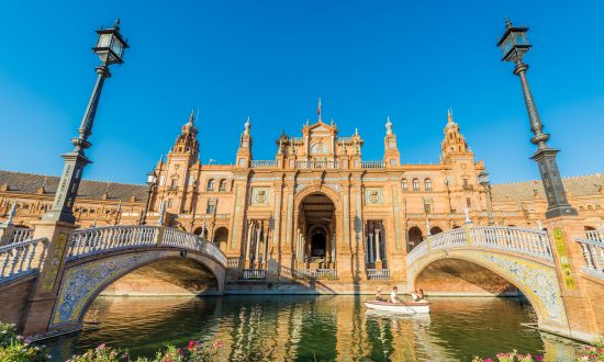 Madrid and Seville: Two of Sunny Spain's Cultural Hubs