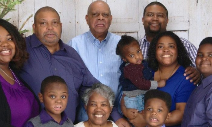 Nine members of the Coleman family from Indianapolis, Indiana, were killed Thursday July 19, 2018 in the duck boat accident on Table Rock Lake in Branson, Missouri. Ingrid Coleman Douglas via USA Today Network)