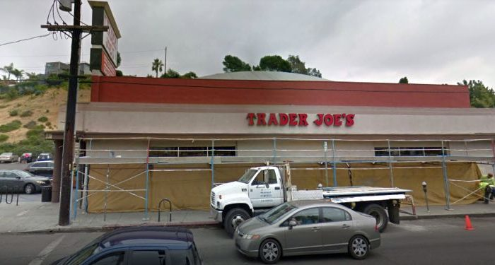 One Trader Joe's Employee Killed During Armed Standoff in Los Angeles