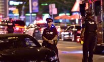 Toronto Mayor Says City in Shock After Mass Shooting