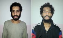 Minister Clears Way for British 'Beatles' Jihadis to Face Trial in the US