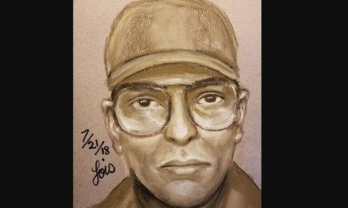 Police release sketch, surveillance photos of suspect that killed cardiologist