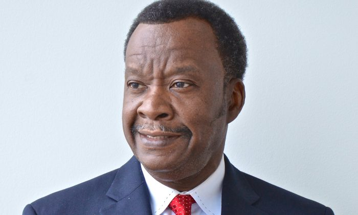 Millionaire Willie Wilson is running for Chicago mayor. (Dr. Willie Wilson for Mayor)
