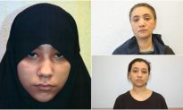 Foreign Women and Minors Who Joined ISIS 'Significantly Underestimated,' Says Report