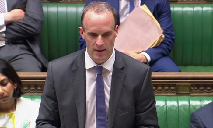Coveney plays down speculation of